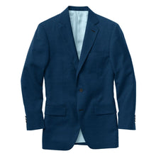 Load image into Gallery viewer, Navy Solid Suit