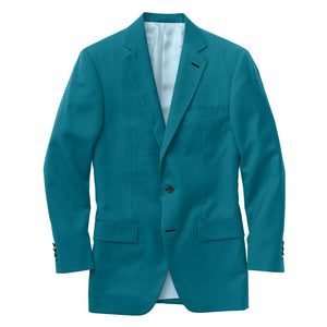 Emerald Solid Suit