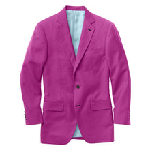 Load image into Gallery viewer, Fuchsia Solid Suit
