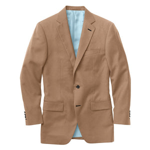 Cinnamon Solid Suit