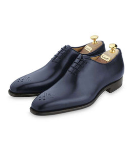One-Cut Oxford Milan Mens Shoe