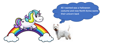 Unicorns are still around – and now we know where the Social Media Censors are located!