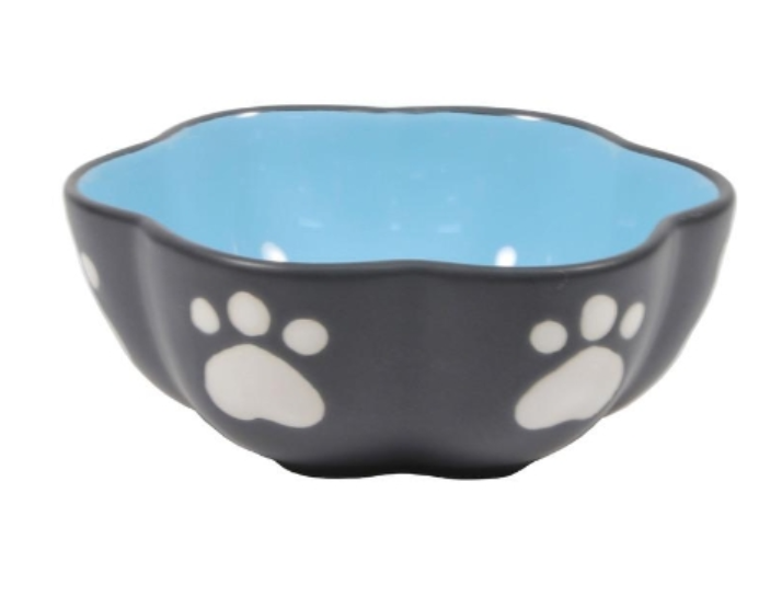 VIENNA CERAMIC PET BOWL