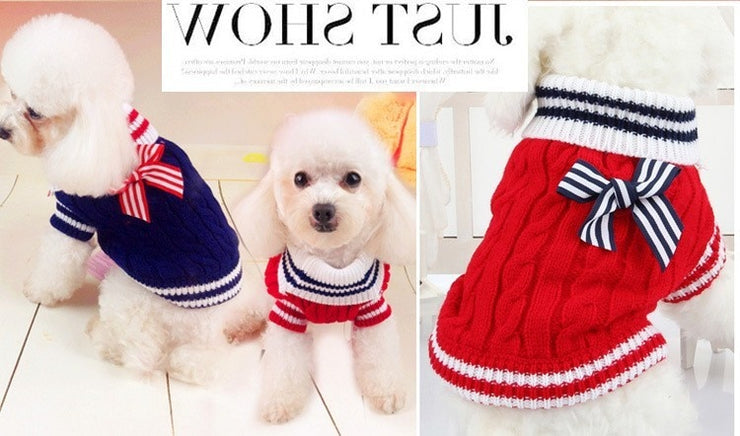 Fashion Dog Sweaters