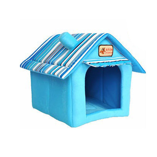 Four Seasons Washable Small Pet Dog Tent
