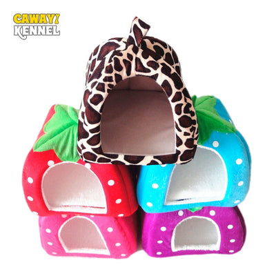 Foldable Dog Kennel - Dog House