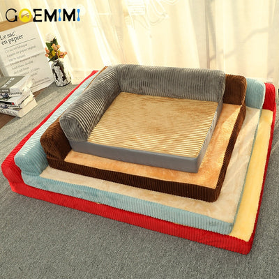 Dog Bed For Large Dogs