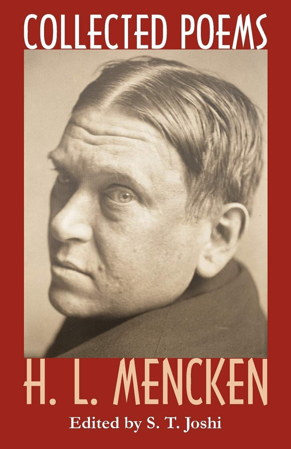 Collected Poems | H. L. Mencken