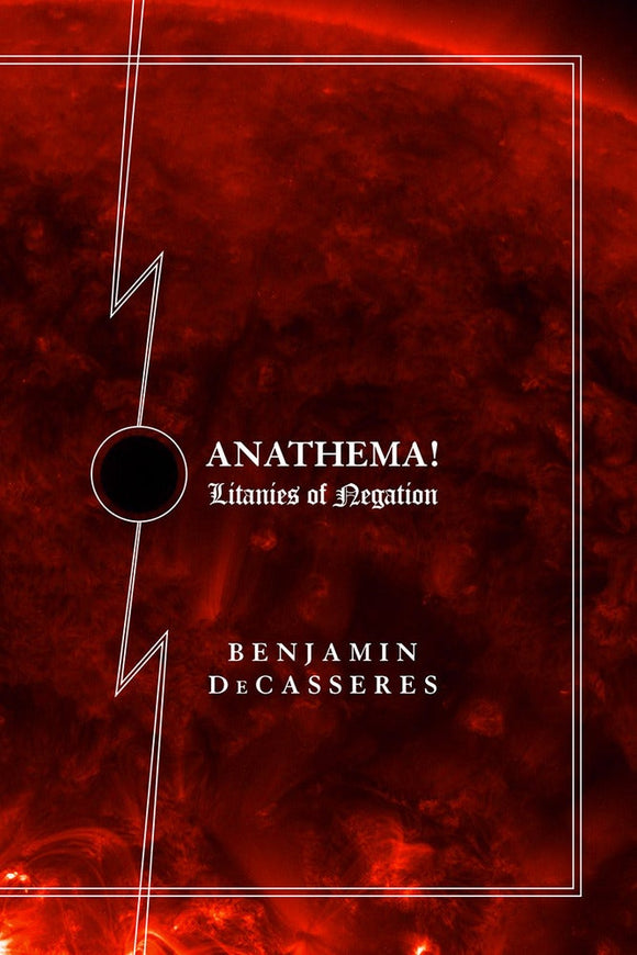 ANATHEMA: Litanies of Negation