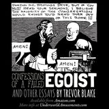 Confessions of a Failed Egoist | Trevor Blake