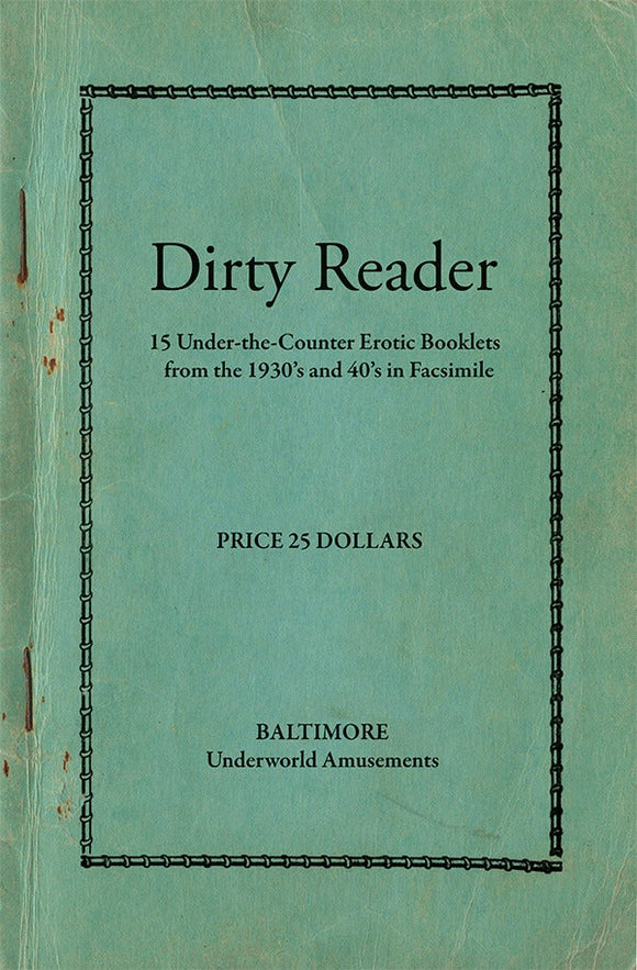 Dirty Reader