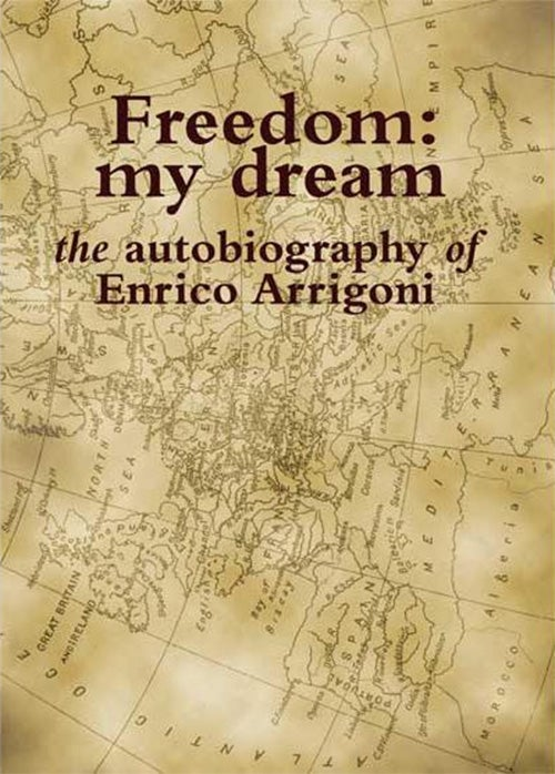 Freedom: My Dream | Enrico Arrigoni (Frank Brand)