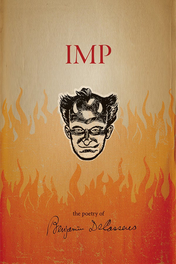 IMP: The Poetry of | Benjamin DeCasseres