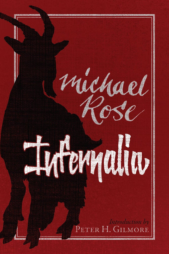 Infernalia | Michael Rose