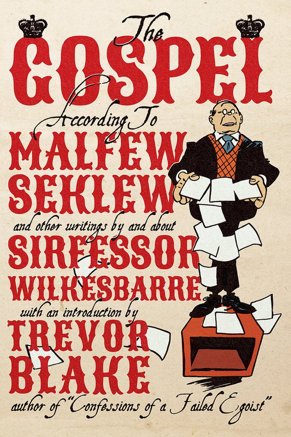 The Gospel According to Malfew Seklew