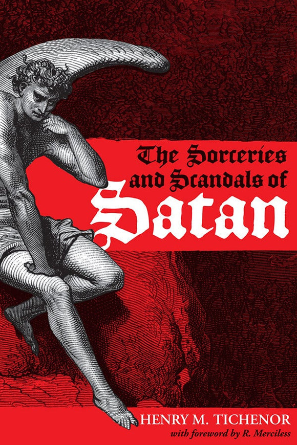 Sorceries and Scandals of Satan