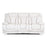 Sofa  Reclinable  Lake Eurocuero Beige