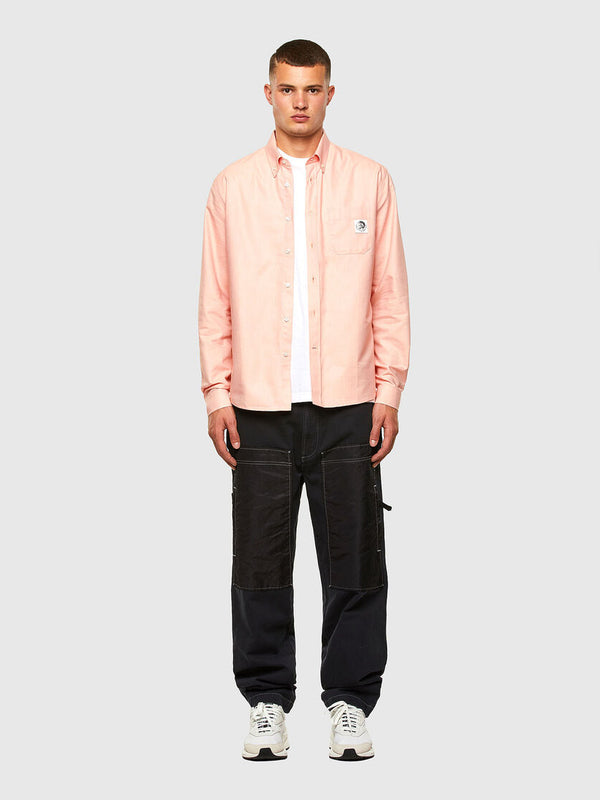 DIESEL S-James-Otaxy Shirt