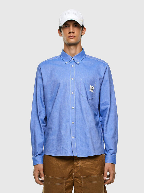DIESEL S-James-Camicia Shirt