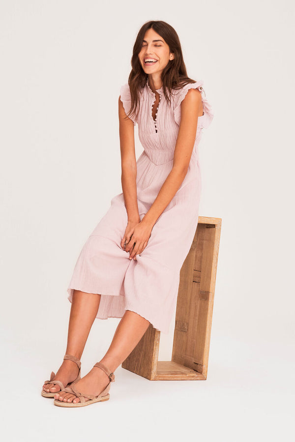Ba&sh Maeve Noah Dress
