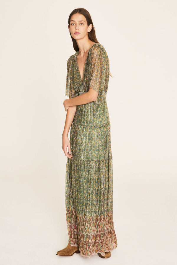 Ba&sh Pearla Dress