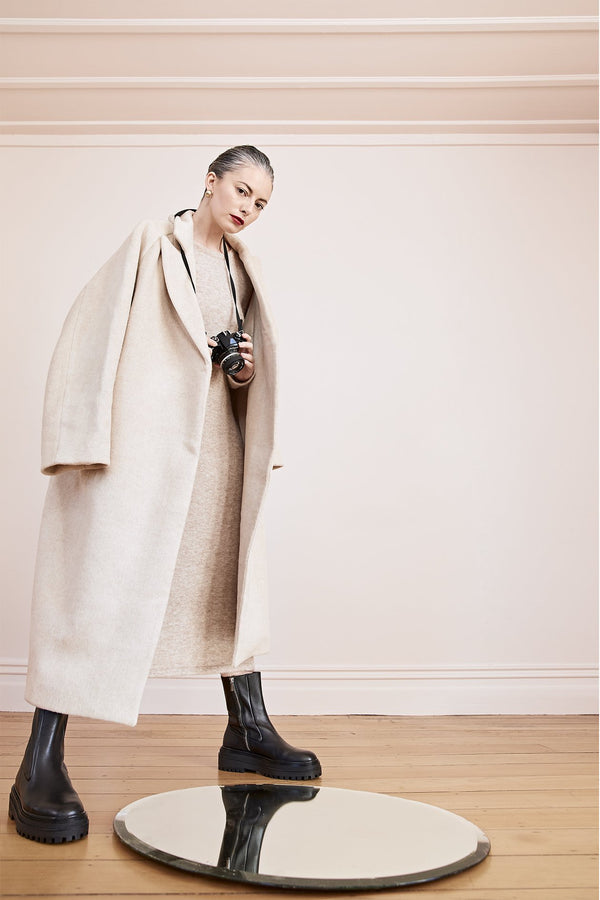 Harris Tapper Enid Coat
