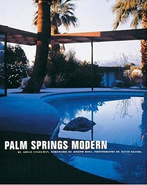 Rizzoli Palm Springs Modern Book