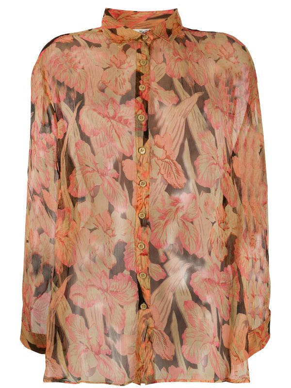 Mes Demoiselles Chicory Shirt