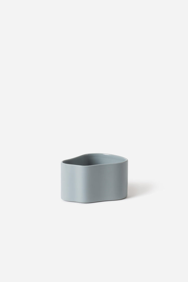 Artek Riihitie Grey Small Plant Pot