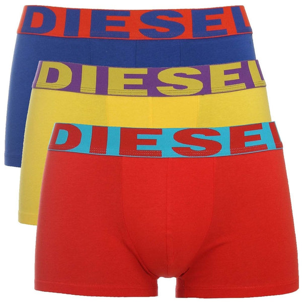 DIESEL Three Pack UMBX - Shawn Boxers