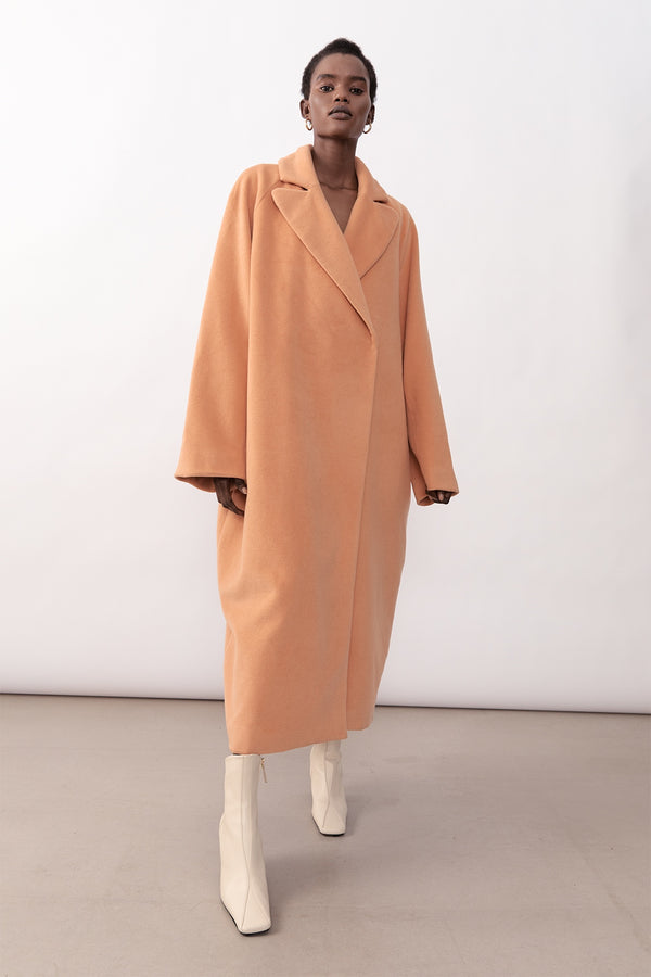 Harris Tapper Etta Coat