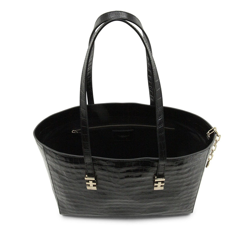 Dylan Kain Light Gold Grace Tote
