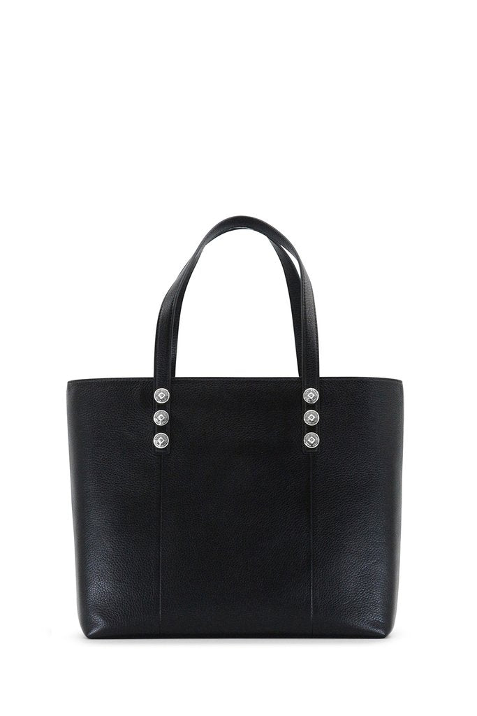 Dylan Kain Silver 218 Tote
