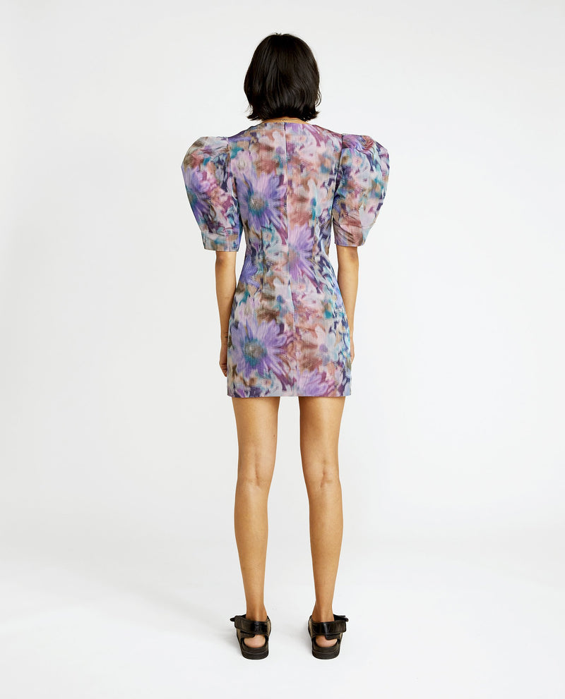Les Coyotes De Paris Florine Dress