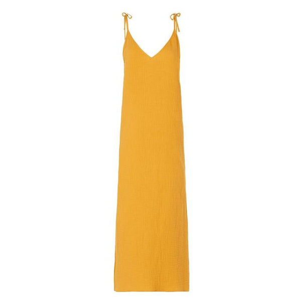 Bird & Knoll Marigold Valentina Dress