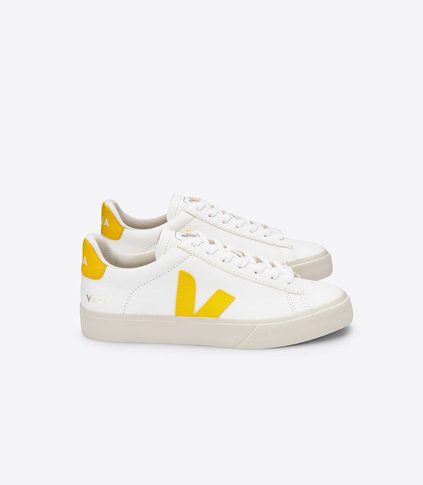 VEJA Extra White Tonic Campo Sneaker