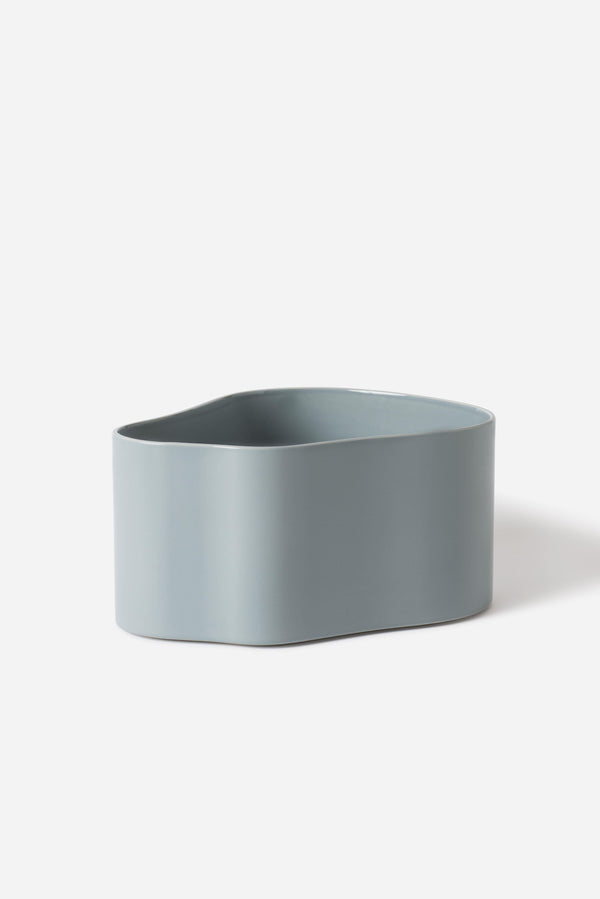 Artek Riihitie Grey Large Plant Pot