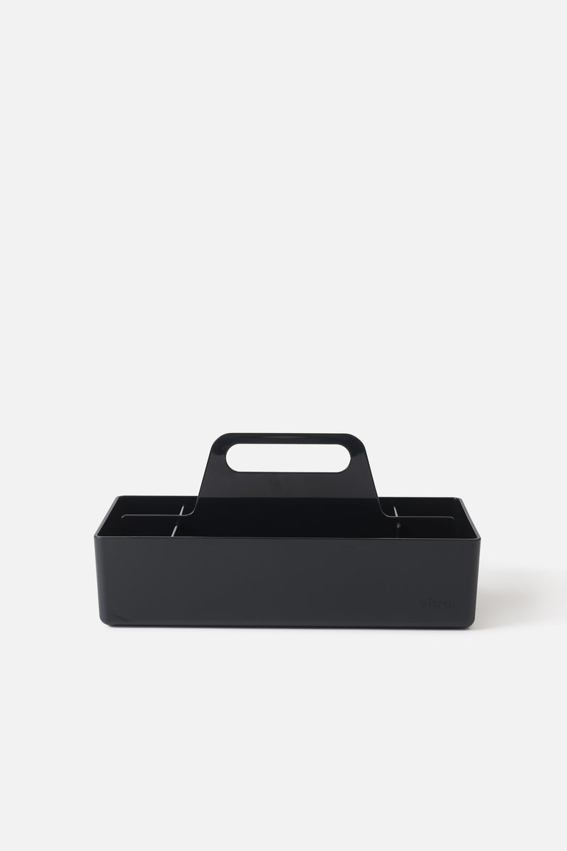 Vitra Basic Dark Tool Box