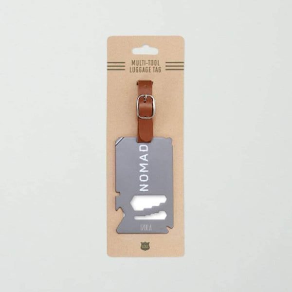 Izola Multi Tool Luggage Tag