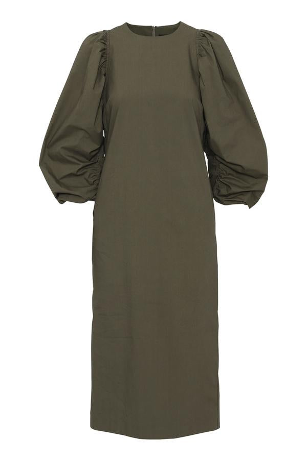 Birgitte Herskind Army Keen Dress
