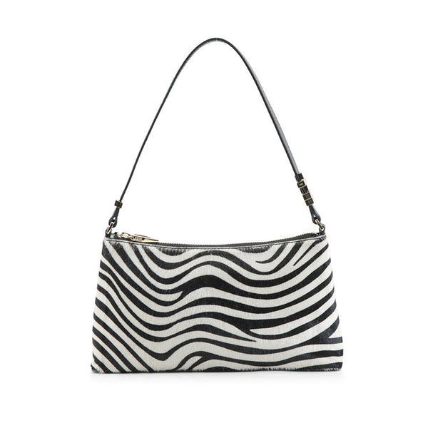 Dylan Kain Zebra Lily Rose Pony Bag