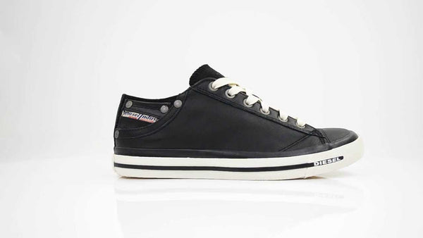 Diesel Exposure Low 1 Shoe