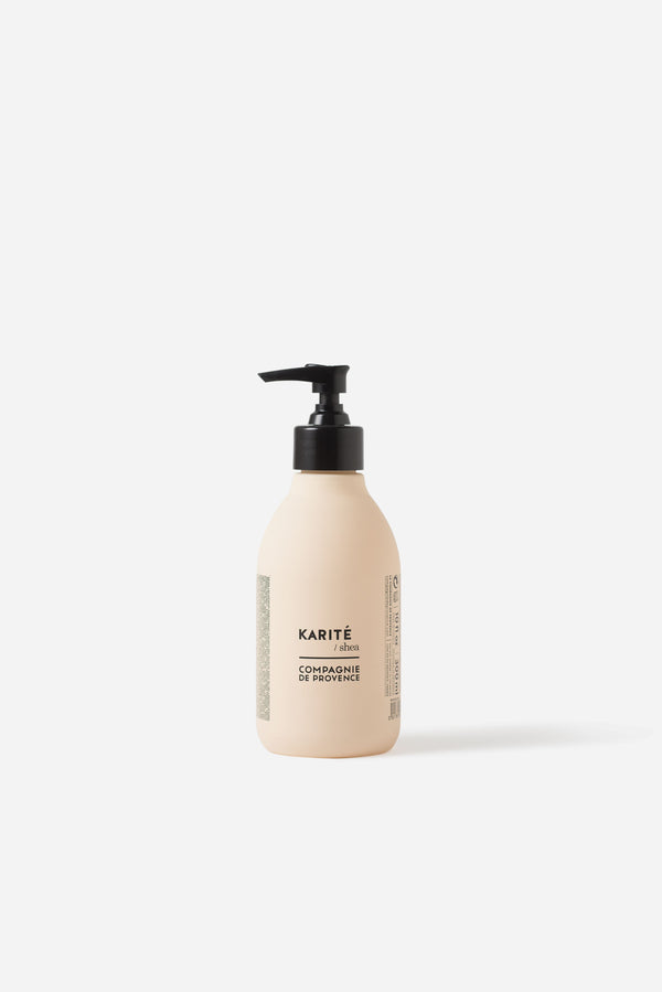 Karite Shea Butter Liquid Marseille 300ML Soap