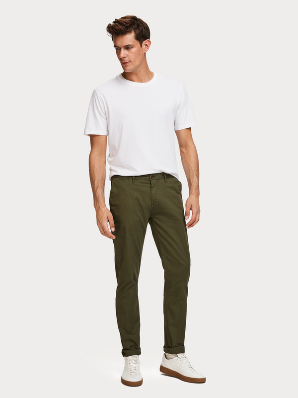 Scotch & Soda Military Stuart Pant