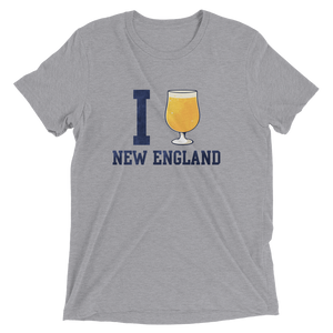 New England IPA Tulip Shirt