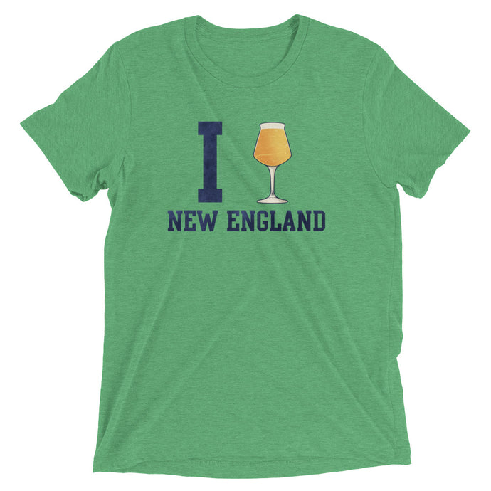 New England IPA Goblet Shirt