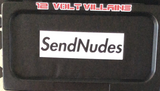 SEND NUDES blackout kit