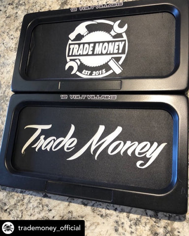 Trade Money blackout kit