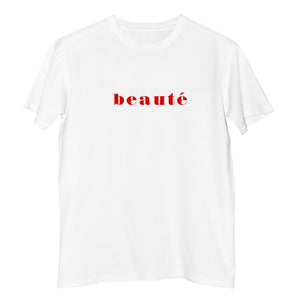 Beaute T-shirt