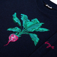 Load image into Gallery viewer, Beetroot in Navy by Gung Ho at Natural x Lab